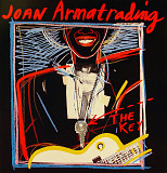 Joan Armatrading - The Key. USA NM/NM