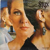 Styx - Pieces Of Eight . HOLL . EX/EX