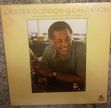 Dexter Gordon-Generation