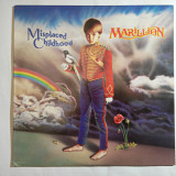 Marillion ‎– Misplaced Childhood-1985 USA (Capitol Records)