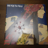 Mr. Fox – The Gipsy