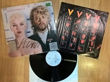 Eurythmics (Revenge) 1986. (LP). 12. Vinyl. Пластинка. Germany.