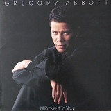 "Gregory Abbott ""I'll Prove it to You"""
