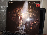 ABBA''SUPER TROUPER''LP