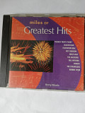 Miles of Greatest Hits / фирм. Англия
