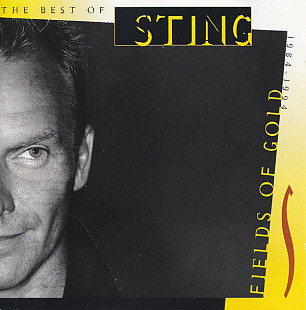 Sting ‎– Fields Of Gold