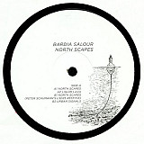 Bardia Salour ‎– North Scapes - DJ VINYL