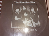Пластинка The Shocking Blue (Golden Hits) 1992г.