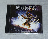 Компакт-диск Iced Earth - The Crucible Of Man: Something Wicked Part 2
