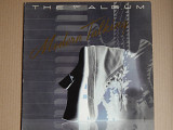 Modern Talking ‎– The 1st Album (Delta ‎– TDEL 8024, Italy) NM-/NM-