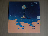 ELO ‎– Time (Jet Records ‎– JETLP 236, Holland) insert NM-/NM-