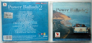 Power Ballads 2 - The Greatest Driving Anthems 2006