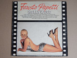 Fausto Papetti ‎– Hollywood (Durium ‎– ORL 9042, Italy) EX+/EX+