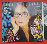 Nana Mouskouri ‎– Why Worry 1986 / Philips 830 492-1, Netherlands