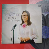 Nana Mouskouri ‎– The Most Beautiful Songs 2lp , 1974 /Fontana 6620 102, Netherlands , 175