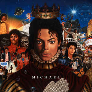 Продам фирменный CD Michael Jackson - Michael, 2010 USA, Epic 88697 66773 2