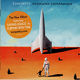 TOM PATTY ''HIGHWAY COMPANION''CD
