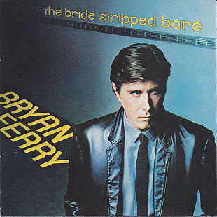 BRYAN FERRY ''THE BRIDG STRIPPED BARE''CD