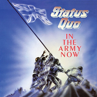 STATUS QUO''IN THE ARMY NOW''CD