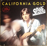 Marc Seaberg ‎– California Gold (1979)(made in Germany)