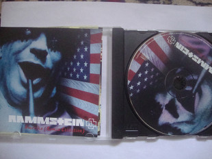 RAMMSTEIN AMERIKA (REMIX COLLECTION)