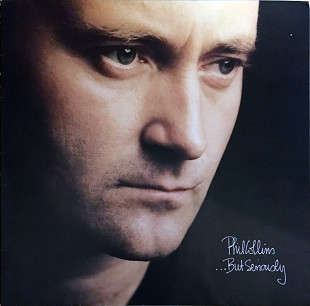 Phil Collins – ...But Seriously