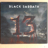 2CD Black Sabbath ‎– 13