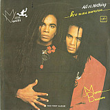 Milli Vanilli – All or nothing (мелодия А60 00693 003)
