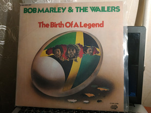 Bob Marley/The Wailers ''The Birth Of A Legend''2lp