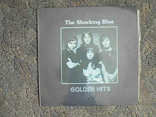 "Shocking Blue ""Golden Hits"""