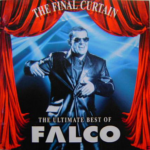 Фирма Falco ‎– The Final Curtain - The Ultimate Best Of Falco