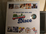 ITALO DISSCO 12'' COLLECTORS VINYL BOX