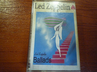 Led Zeppelin-Ballads