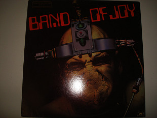 BAND OF JOY-Band of joy 1978 USA Promo (Robert Plants Band ) Hard Rock