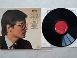 PETER SERKIN CHOPIN ( RCA ARC1-4356 ) 1982 USA
