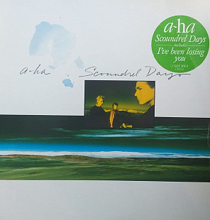 "A-HA ""Scoundred Days"""