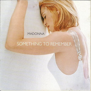 Madonna 1995 - Something To Remember (Germany)