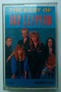 Def Leppard - The Best of 1996