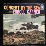 Винил пластинка Erroll Garner Concert By The Sea, Japan, 1956