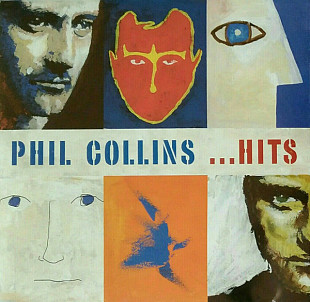 Phil Collins ‎– ...Hits