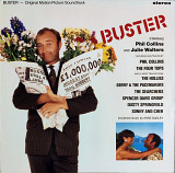 Various – Buster - Original Motion Picture Soundtrack