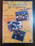 The Beatles - video collection 2DVD