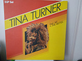 TINA TERNER 3 LP BOX