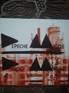 Cd Depeche Mode 2cd